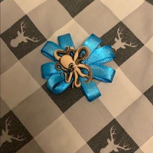 Other - Octopus hairbow